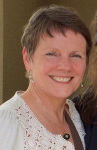 Rev. Johanna Janssen